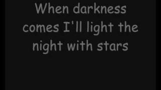 Repeat youtube video Skillet - Whispers in the dark (Lyrics)