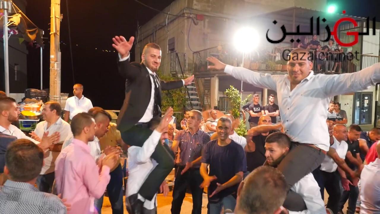 عصام عمر أفراح ال عزام دير حنا حارة الكراج