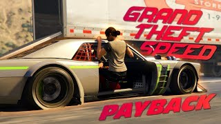 Need for Speed Payback Trailer GTA 5 Remake