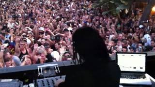 Skrillex - Bangarang / Reptile Live - Wavehouse, San Diego, CA - (2011)