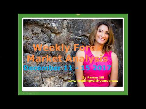 Weekly Forex Market Analysis   December 11 - December 15 2017
