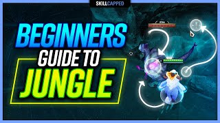 HOW TO JUNGLE - Tнe COMPLETE Beginners Jungle Guide! - League of Legends