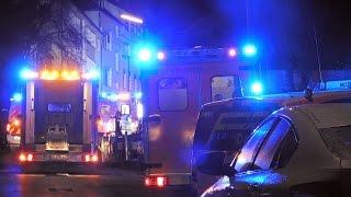 NRWspot.de | Hagen – CO-Austritt – Neunköpfige Familie zum Teil schwer verletzt