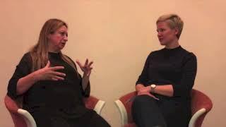 femalePhilharmonics I 4 Fragen an: Simone Young