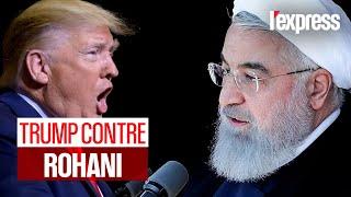 Conflit Iran - États-Unis : deux semaines de hautes tensions