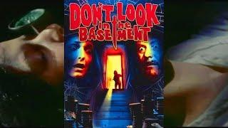 Не заглядывайте в подвал. КУЛЬТОВЫЙ фильм ужасов про психиатрическую клинику