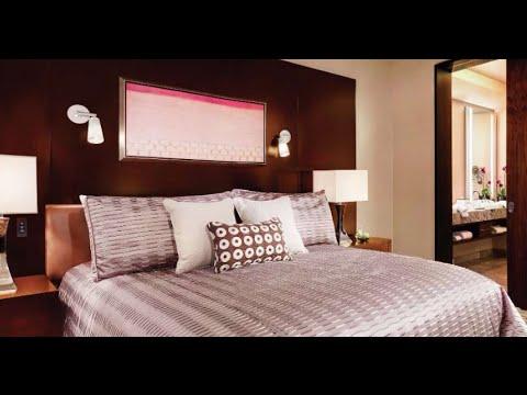 Aria Las Vegas Sky Suites One Bedroom Aria Suite Youtube