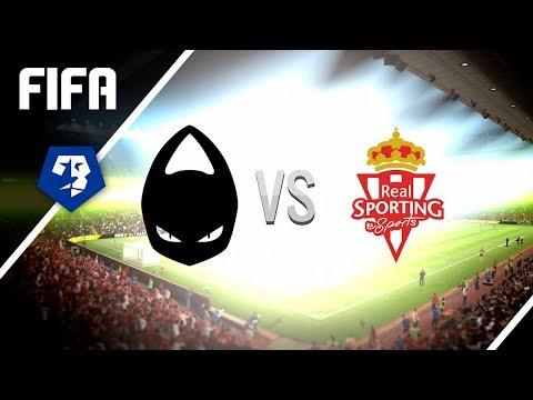 FIFA - VFO Jornada 6 - x6tence Vs Real Sporting