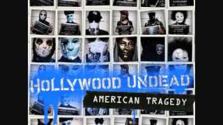 Hollywood Undead - Coming Back Down (Lyrics)