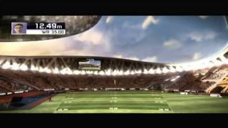 CGR Undertow - KINECT SPORTS for Xbox 360 Video Game Review