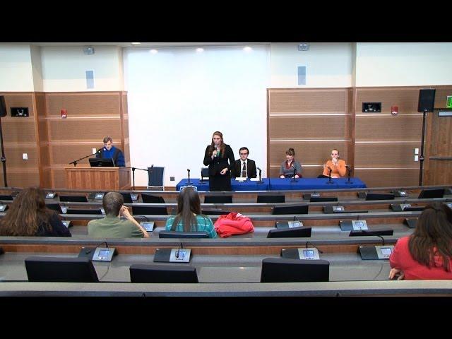 MTSU True Blue Preview: Political Science