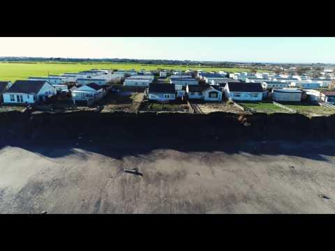 Skipsea - East Yorkshire - Coastal Erosion