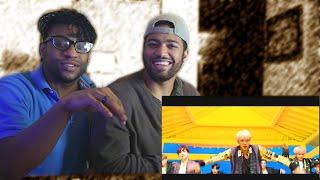 Gambar cover BTS IDOL  feat. Nicki Minaj - Reaction | Review