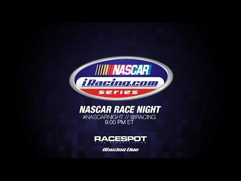 NASCAR Race Night - Indianapolis Motor Speedway