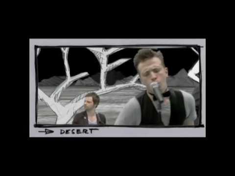 Клип The Futureheads - The Beginning Of The Twist