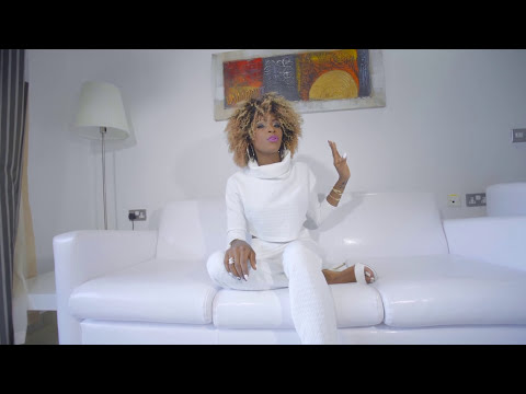 Dayna Nyange - Angejua Official Video