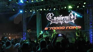 Ensiferum Lai Lai Hei 70000 Tons of Metal 2019 4K.mp3