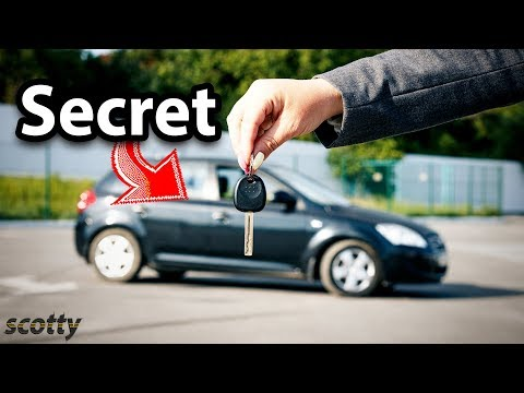 How to Get a Really Good Deal When Buying a Used Car