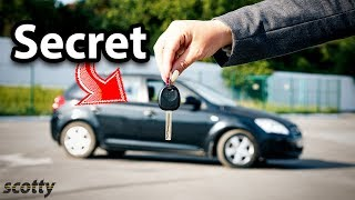 How to Get a Good Deal When Buying a Used Car