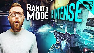 Ranked Mode Is Intense! - Apex Legends