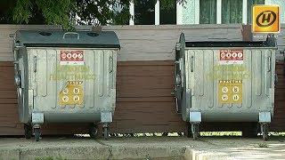 Мусор в Минске: сколько его и где он обретает вечный покой?