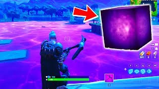 4 DAYS TIL SEASON 6... THERE MUST BE MORE ABOUT THE CUBE EVENT! (Fortnite Battle Royale)