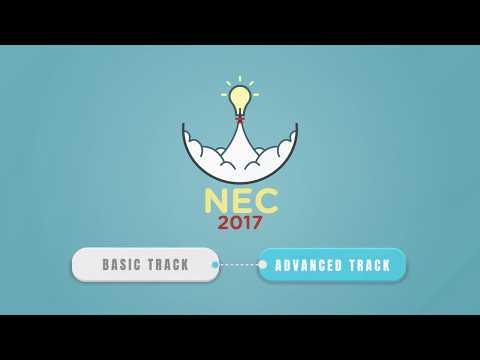 National Entrepreneurship Challenge 2017