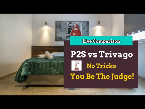 P2S Travel | Paid 2 Save Owner Kicks Trivago And Priceline Owner Butt In Rate War