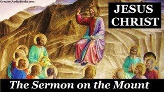 Jesus Christ: THE SERMON ON THE MOUNT - FULL Audio Book | Greatest Audio Books