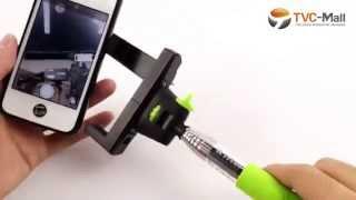 видео Где купить монопод на смартфон
