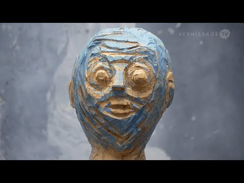 Hommage à Georg Baselitz / Contemporary Fine Arts Berlin