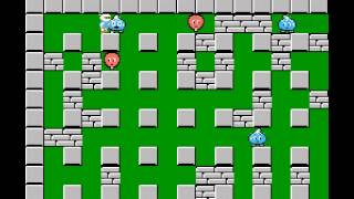 Bomberman - Vizzed.com Play - User video