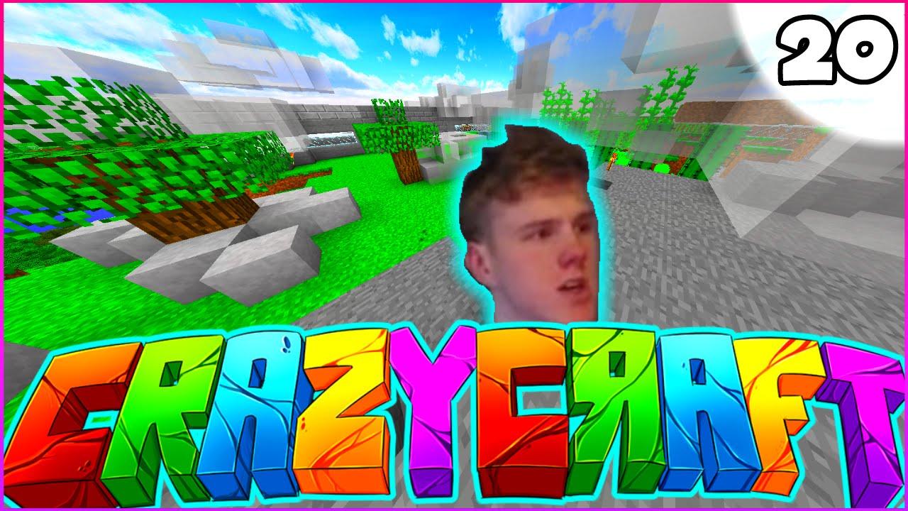 Minecraft crazy craft 3 0 smp pranking lachlan for Crazy craft 3 0 server