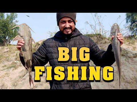 Fishing At Ghangra Mori | Hyderabad | Vlog#39 | Aqeel Pathan