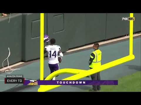 NFL RedZone Every Touchdown From Every Game Week 2 2019