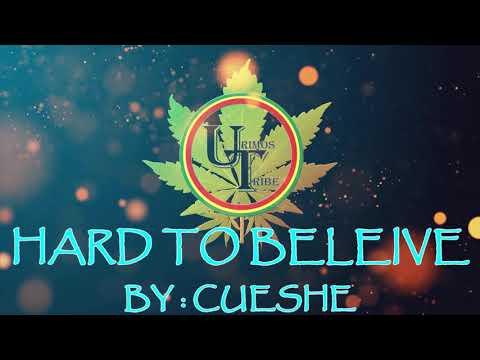 Hard To Believe by Cueshe Official Karaoke Video