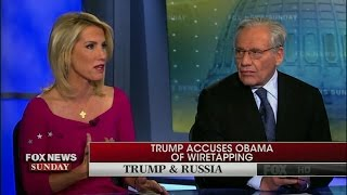Trump Accuses Obama of Wiretapping - Is there any evidence of Collusion?