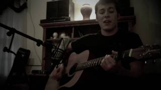 Duncan Sheik - Barely Breathing (Acoustic Cover)