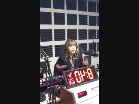 parte 1-Entrevista a Yolanda del Rio Latino Mex-Radio