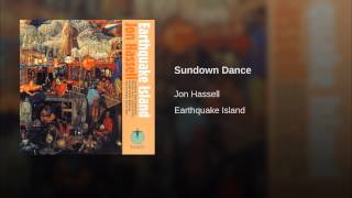 Sundown Dance
