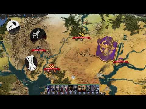 Fantasy General II - Onslaught Part 10 |