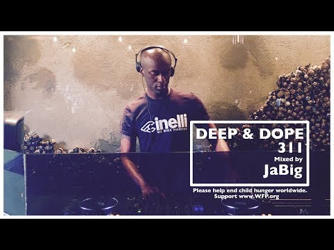 Happy House Music Mix by JaBig (Deep Playlist for: Work, Morning, Clean, Background, Babies)