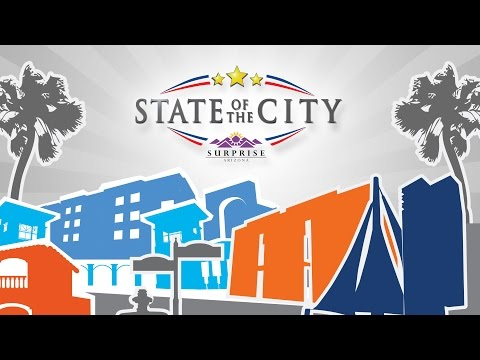 2017 State of the City Address video thumbnail