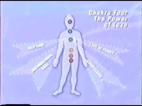 Caroline Myss The Energetics Of Healing 1998 Part 2