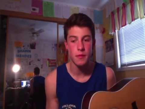 Free Fallin' - Shawn Mendes (Cover)