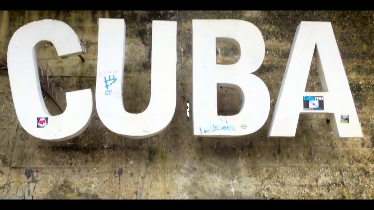 24 Hours in Havana!