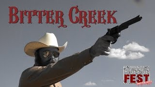 PB Horror Fest: Welcome to Bitter Creek