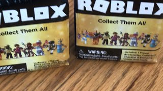 ROBLOX TOY UNBOXING (I NEED RAINBOW BARF)