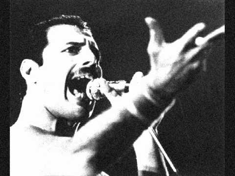 Inmigrant Song (Led Zeppelin cover) - Queen ( live in Germany 86)