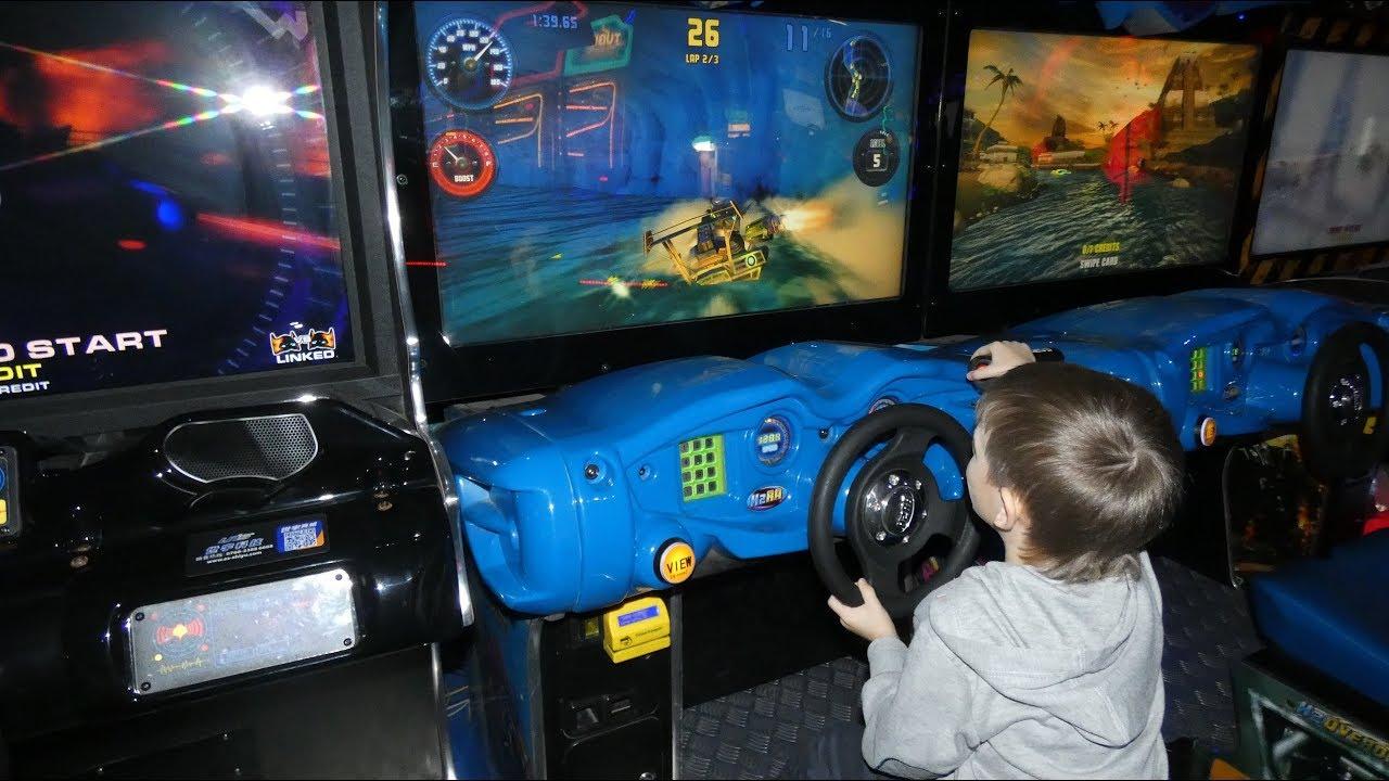 Детский центр игровые автоматы николаев игровые автоматы